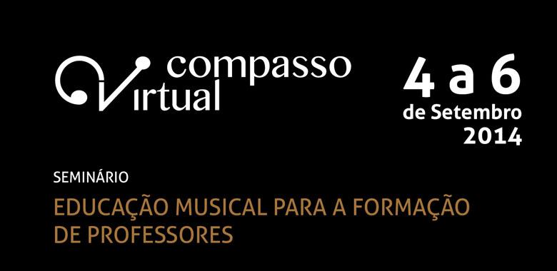 Oficina: DO CHORO À BOSSA NOVA – UMA REFLEXÃO SOBRE APRECIAÇÃO NA EDUCAÇÃO MUSICAL