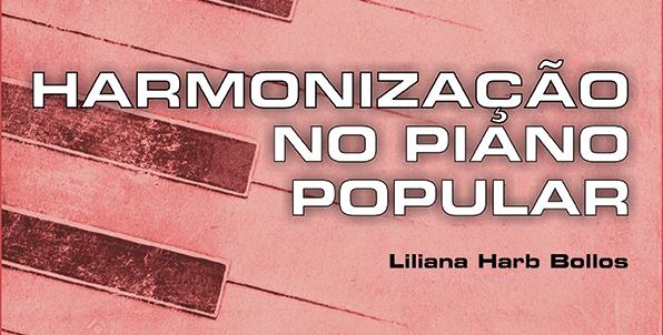 Palestra sobre a Harmonização no Piano Popular que sou palestrante no SESC